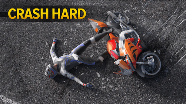 Highway Rider Mod Apk