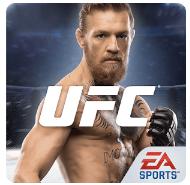 UFC MOD Apk