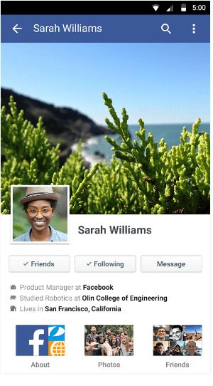 facebook apk latest version
