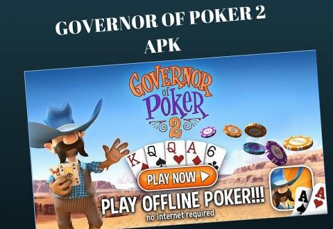 Get Governor Of Poker 2 Apk Download