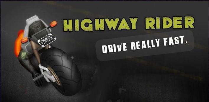 Highway Rider Hack Apk