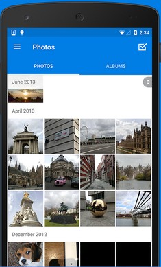 Dropbox Apk Free Download