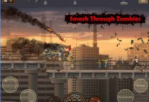 Earn To Die 2 android download