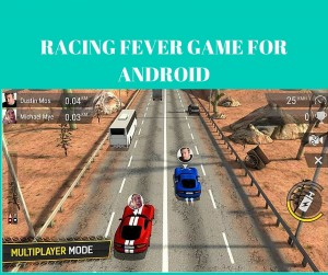 Racing Fever Game Download