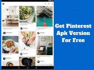 download pinterest apk