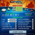 8 ball pool hack for android