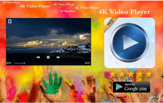 Super Player Video Apk