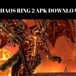 Chaos Ring 2 Apk Free Download For Android