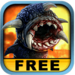Download Death worm 2 Apk For Free