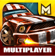 Road Warrior Game For Android