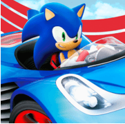 sonic racing transformed apk data