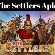 The settlers apk