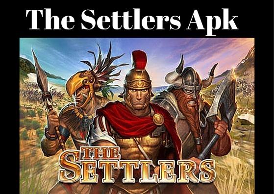 The settlers apk