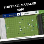 Football Manager 2016 Apk Download