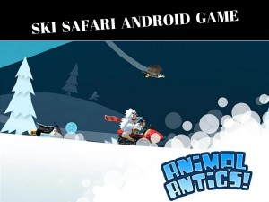 download ski safari apk full version