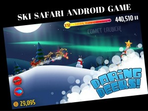 download ski safari apk full version