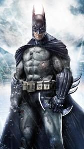 batman live wallpaper