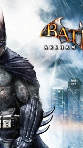 batman live wallpaper
