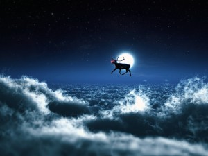 Christmas live wallpaper for large screen mobiles and tabs