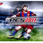 Download PES 2011 APK For Free
