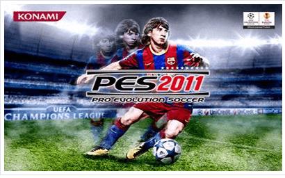 PES 2011 apk pro evolution