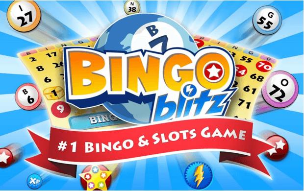 bingo blitz APK