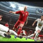Download PES 2014 Apk Pro Evolution Free
