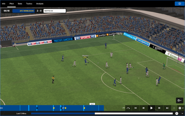 Football Manager Touch 2016 Apk Latest Version