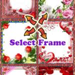 Valentine Day Photo Frames Apk