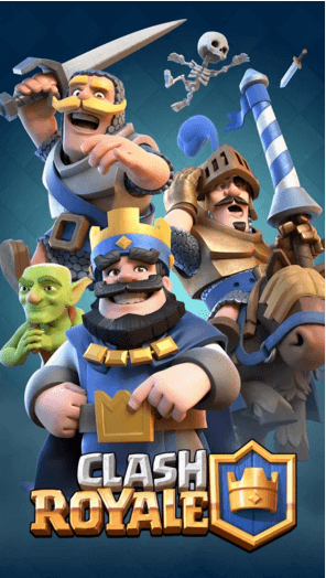 clash royale apk + pre-register