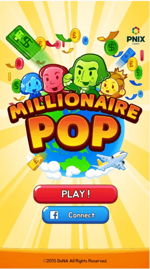 Millionaire POP apk