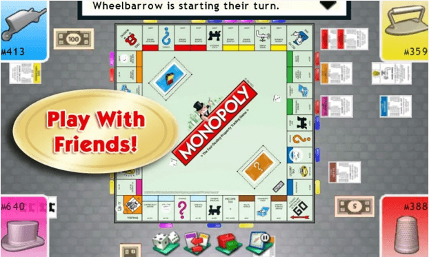 monopoly android free