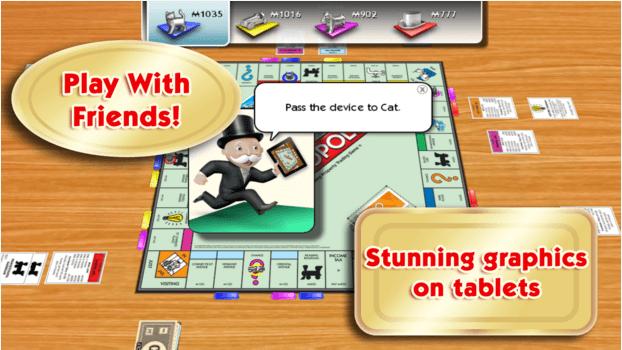 monopoly offline apk