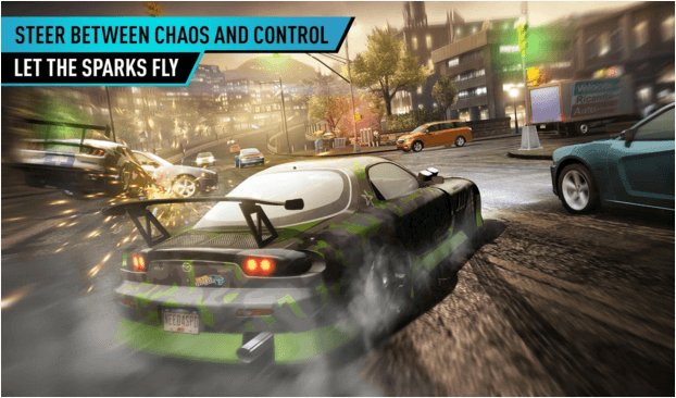 need for speed no limit apk