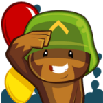 Bloons tower defense 5 Apk- Updated To v3.2