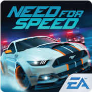 need for speed no limits apk