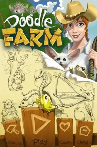 Doodle farm free apk