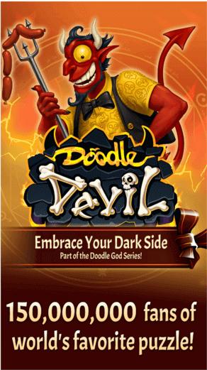 doodle devil apk