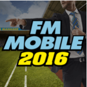 Football Manager Mobile 2016 apk