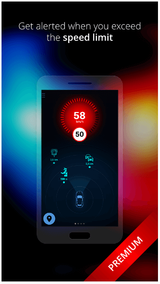 speed cameras and traffic sygic apk