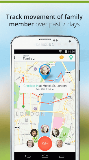 Family Locator And Flight Tracker Apk