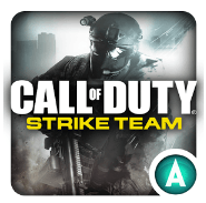 call of duty strike team apk