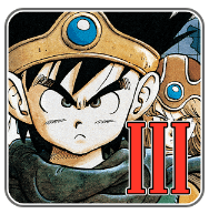 dragon quest 3 apk