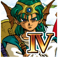 dragon quest 4 apk