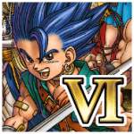 Download Dragon Quest vi Apk: Realms of Revelation