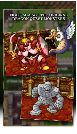 Dragon Quest Apk