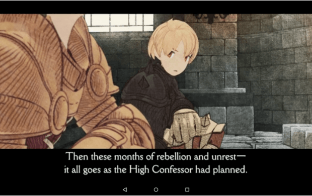 final fantasy tactics apk
