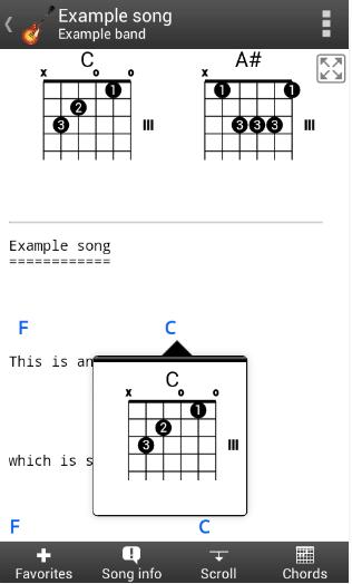 Guitar Tab Apk