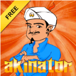 Download Akinator The Genie FREE Apk v 4.08