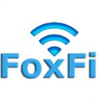 FoxFi Key (supports PdaNet) Apk v1.0.3